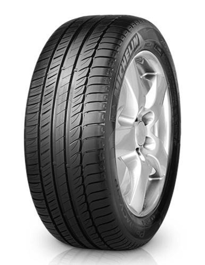 Opony Michelin Primacy HP 215/55 R17 98W