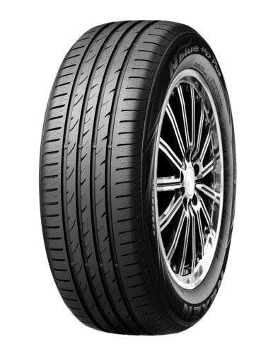Opony Nexen N'Blue HD PLUS 205/50 R16 87H