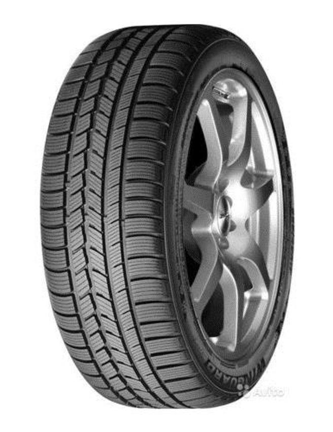 Opony Nexen Winguard Sport 205/55 R16 94V