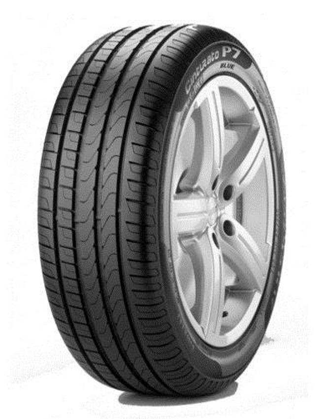 Opony Pirelli Cinturato P7 255/40 R18 95Y