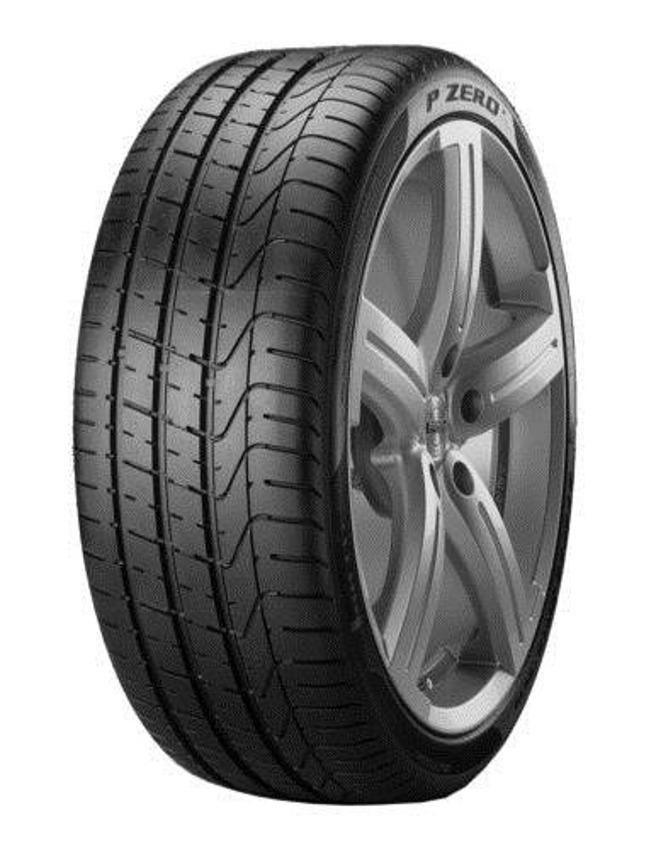 Opony Pirelli P Zero Rosso Asimmetrico 235/45 R19 95W
