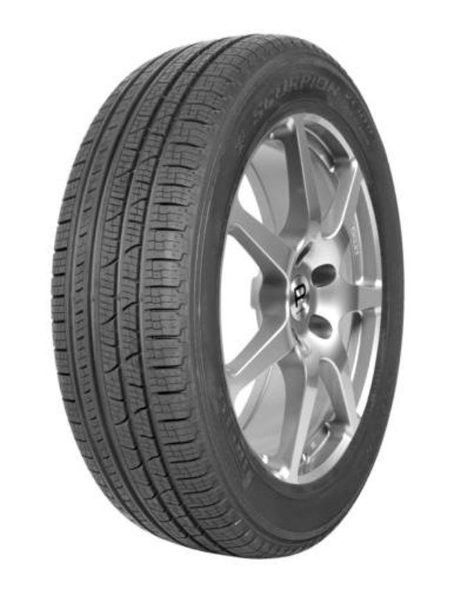 Opony Pirelli Scorpion Verde All Season 235/65 R19 109V