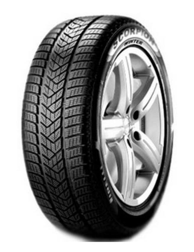 Opony Pirelli Scorpion Winter 295/40 R20 106V