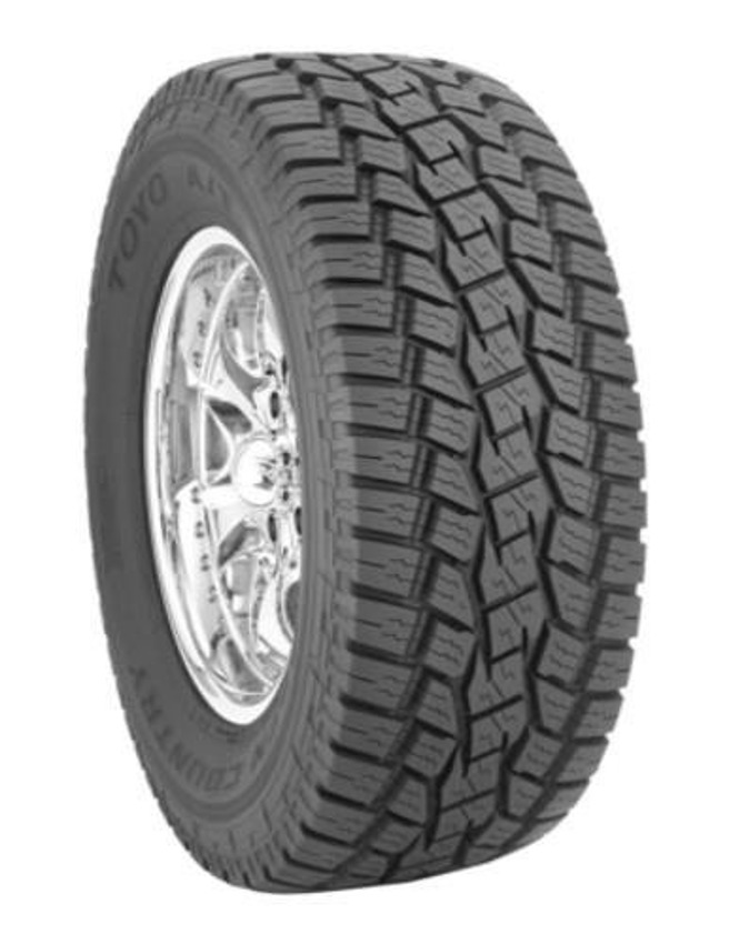 Opony Toyo Open Country AT 225/65 R17 102H