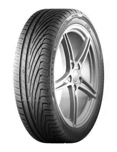 Opony Uniroyal RainSport 3 205/55 R16 91Y