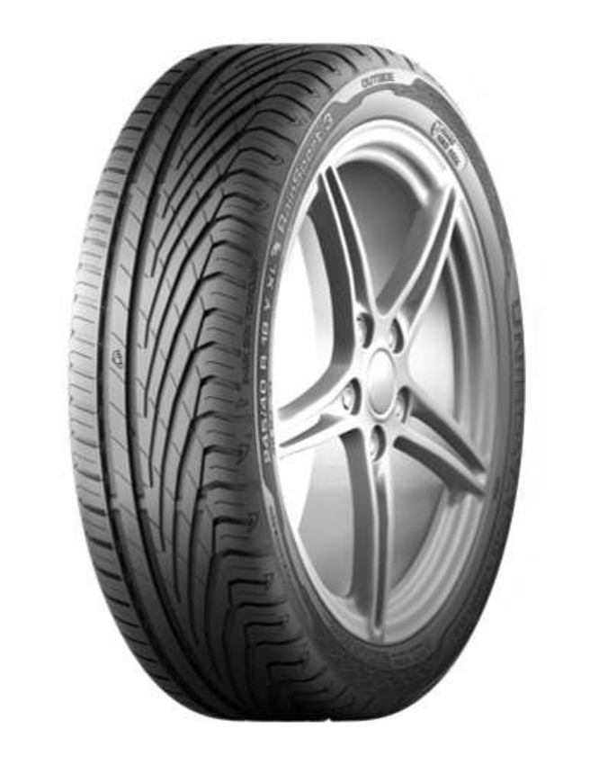 Opony Uniroyal RainSport 3 245/45 R18 96Y