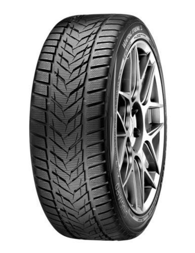Opony Vredestein Wintrac Xtreme S 255/40 R18 99Y