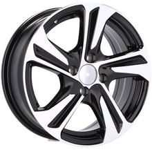 4 ALLOYS 16'' 4X108 CITROEN C3 C4 C5 PICASSO DS4 DS5