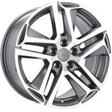 4 ALLOYS 16'' 5X108 PEUGEOT 407 508 5008 605 607 FORD
