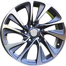 4 ALLOYS 17'' 4X108 CITROEN C3 C4 C5 DS3 DS4 DS5