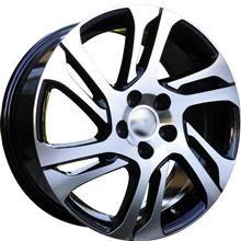 4 ALLOYS 17' 5x108 VOLVO S40 S60 S70 V40 V50 V60 XC60