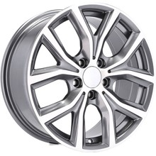 4 ALLOYS 18 5X112 BMW 2 F45 F46 5 G30 X1 F48