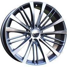 4 ALLOYS 20 5X120 BMW 5 7 F10 F07 E65 F01 X6