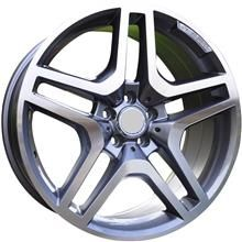 4 ALLOYS 20'' MERCEDES KLASA G W460 W461 W463,