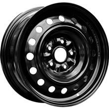 4 STEEL WHEELS FIAT SEDICI SUZUKI GRAND VITARA SX4