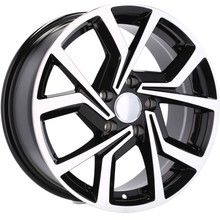 ALLOYS 15'' 5X100 VW POLO GOLF BORA