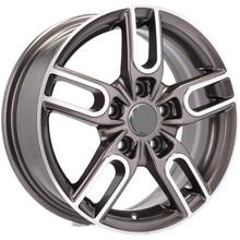 ALLOYS 15 5X112 SKODA OCTAVIA II VW GOLF 6 7 PASSAT