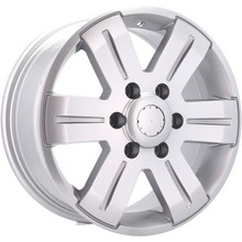 ALLOYS 16 6X130 VW CRAFTER MERCEDES SPRINTER 1400kg