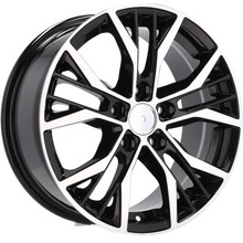 ALLOYS 17'' 5X100 VW GOLF IV 4