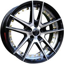 ALLOYS 18 5X114,3 MAZDA 3 5 CX5 KIA LEXUS IS NX RX