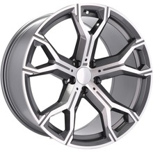 ALLOYS 20 5X112 BMW 5 G30 7 G11 G12