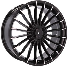 ALLOYS 20 BMW 5 6 7 E39 E60 E61 E64 E38 E65 E66 M5