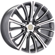 BMW 7 F01 5 F10 X4 F26 X5 F15 X6 E71 F16 ALLOYS 20