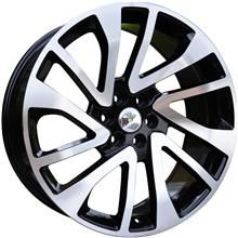 NEW ALLOYS 16'' 6X114,3 NISSAN NAVARA PATHFINDER