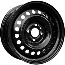 STEEL WHEEL 15'' 4X108 CITROEN C2, C3, C4, C5 PEUGEOT 26 207 308 406