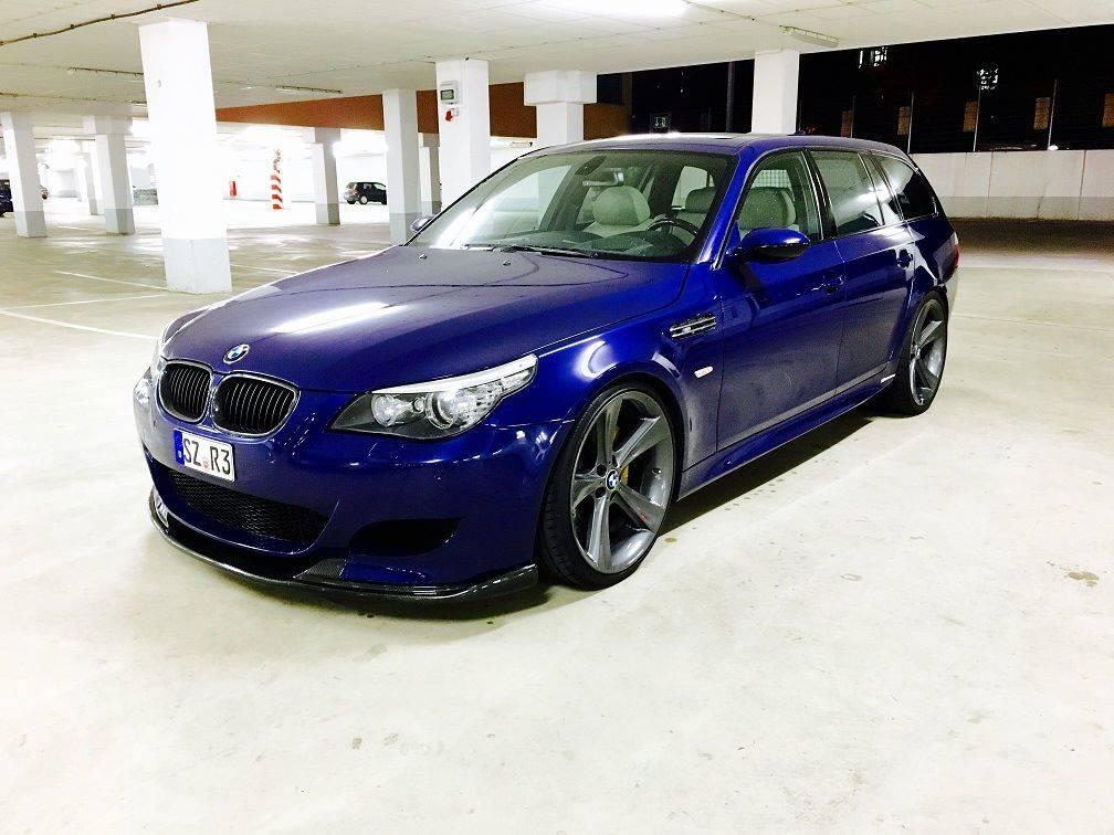 ALLOYS 18'' 5x120 BMW 5 6 7 E60 E63 E65 F06 F10 F01