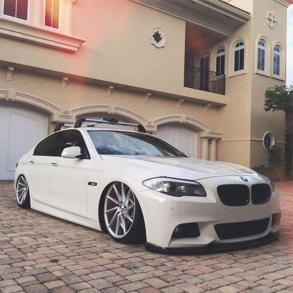 ALLOYS 19'' 5X120 BMW 3 F30 5 F10 7 F01 X5 F15 X6