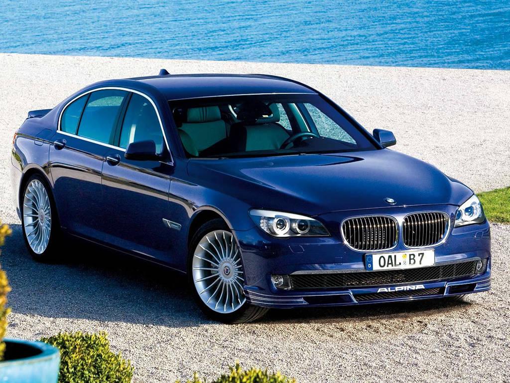 ALLOYS 19' 5x120 for BMW 5 E39 E60 7 E34 E65 ALPINA