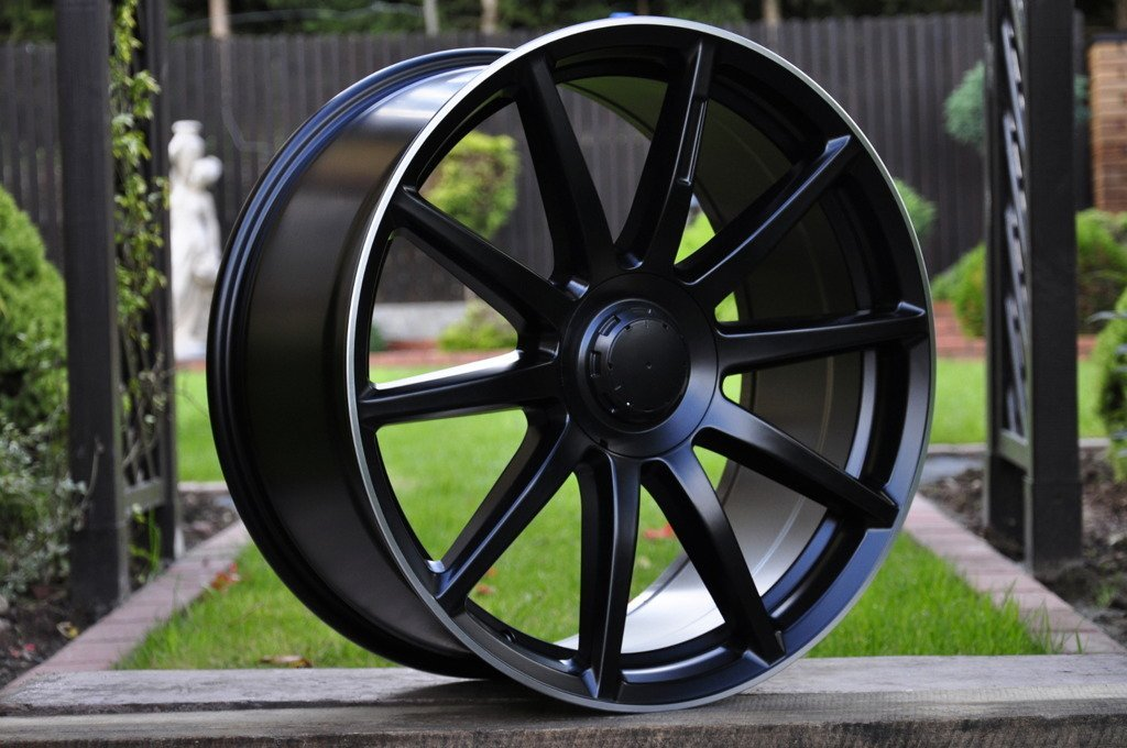 ALLOYS 20'' 5X112 for MERCEDES CLK CLS GLA GLC GLE S