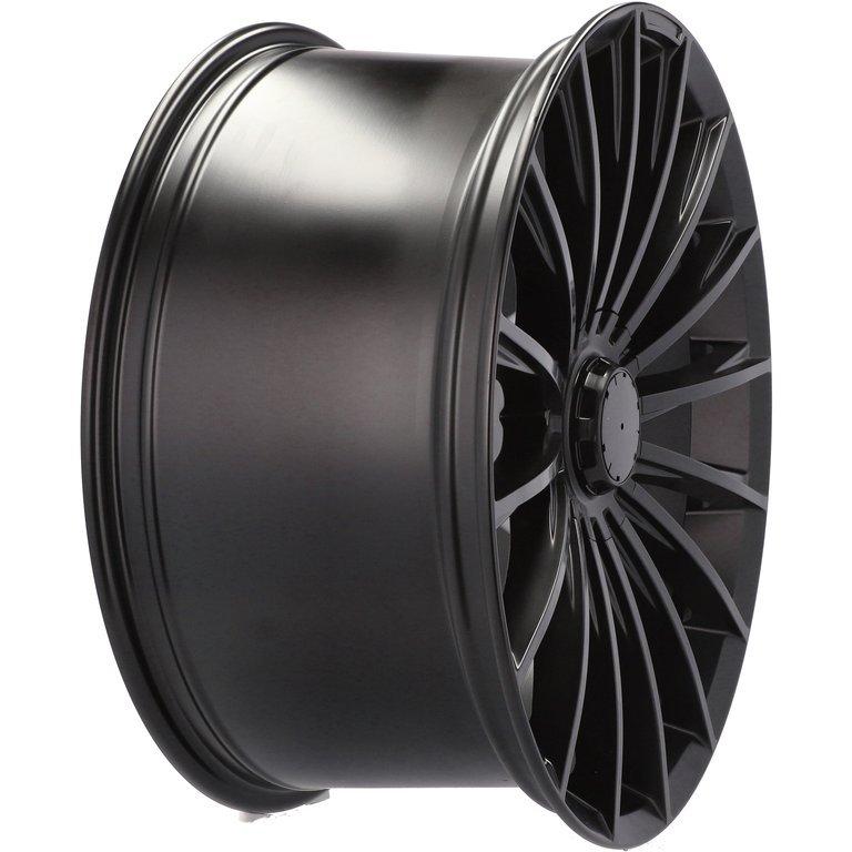 RACING LINE RBYD1499 hliníkové disky 8,5x20 5x112 ET35 MB - POLISHED + BLACK