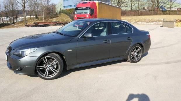 ALLOYS 20' 5X120 BMW 7 F01 X4 F26 X5 F15 X6 E72 F16