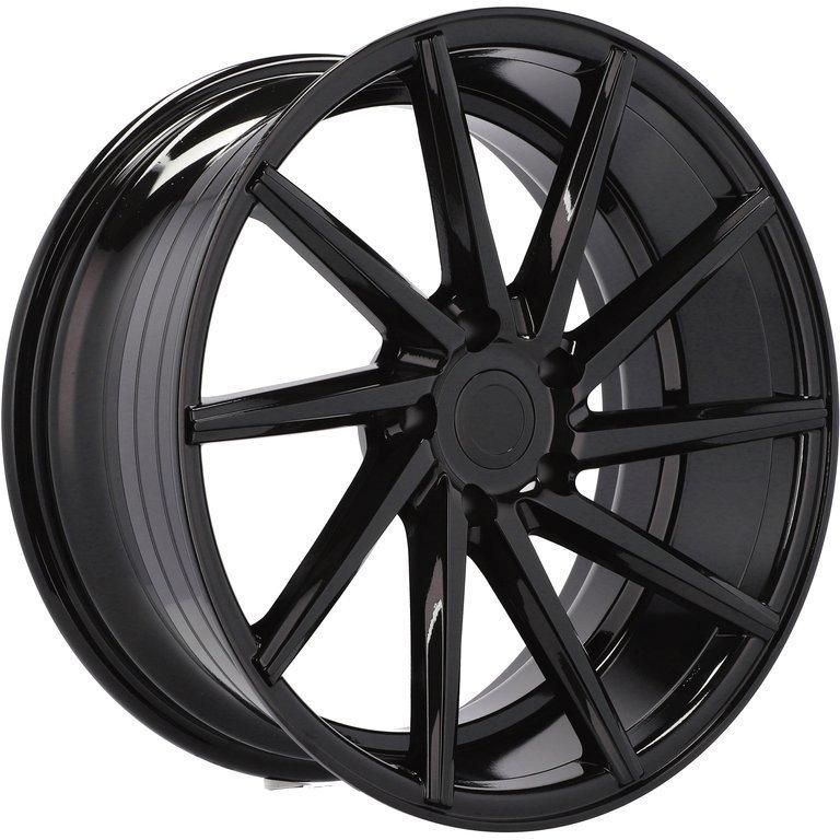 Alloy wheels 18'' 5x110 for ALFA ROMEO Giulietta 159 Spider - RBY1059