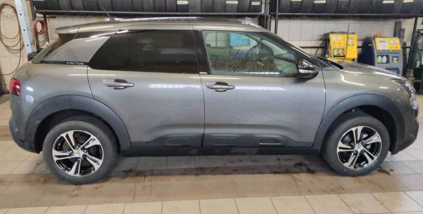 ALLOYS 15'' 5X100 SKODA FABIA OCTAVIA VW POLO SEAT