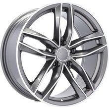 FELGI 21'' 5X112 do: AUDI A6 A8 Q5 Q7 SQ7 II