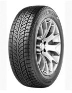 Opony Bridgestone Blizzak LM-80 EVO 255/65 R16 109H