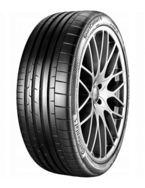 Opony Continental SportContact 6 245/30 R20 90Y
