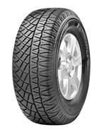 Opony Michelin Latitude Cross 225/55 R17 101H