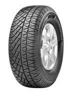 Opony Michelin Latitude Cross 255/60 R18 112H
