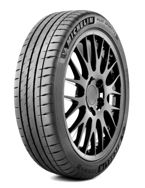 Opony Michelin Pilot Sport 4 S 245/35 R20 95Y