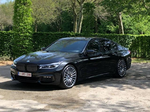FELGI 20'' 5X120 BMW 5 F10 F11 GT F07 6 F06 7 F01