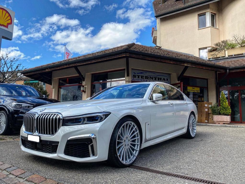 FELGI 22 5x120 do BMW X5 E70 F15 X6 E71 LAND ROVER