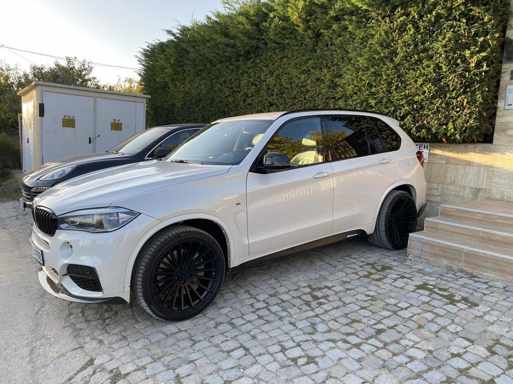 FELGI do BMW 22'' X5 E70 F15 X6 E71 E72 F16 SUV