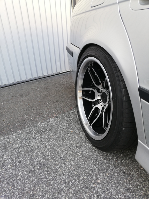 Felgi 18'' 5x120 BMW 5 6 7 E39 E60 E63 F06 E65 F01