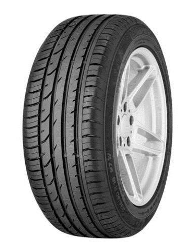 Opony Continental ContiPremiumContact 2 215/40 R17 87W
