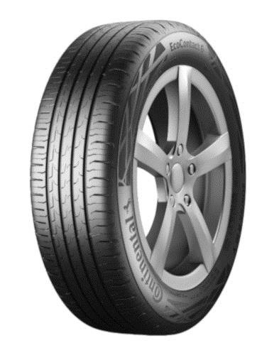 Opony Continental EcoContact 6 195/55 R16 87H