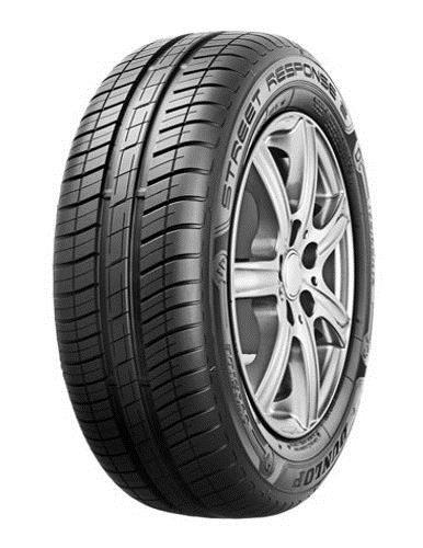 Opony Dunlop SP Streetresponse 2 165/65 R15 81T